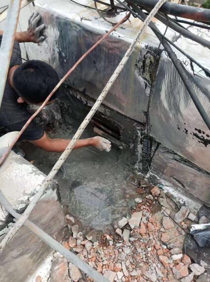威海窗台防水